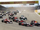 Turkey: 'A lot of work' before F1 deal signed