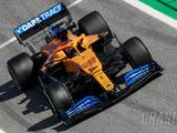 Furloughing McLaren F1 staff essential to protect team's future