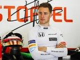 McLaren F1 driver Stoffel Vandoorne gets Spanish GP grid penalty