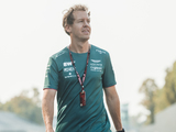 Szafnauer: Announcement to be made 'soon' on Vettel's future