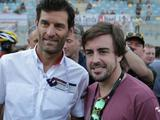 Fernando Alonso to drive Toyota LMP1 car at Bahrain rookie test