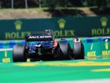 """McLaren's Eric Boullier: """"We've shown such consistent pace throughout the weekend"""""""