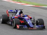 Tost remaining optimistic despite STR's difficult opening test