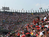 Mexico promoter hoping for North American F1 season