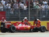 Smedley: There was no room for Kimi