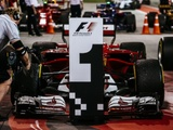 """Marchionne: """"We finally have a competitive car"""""""