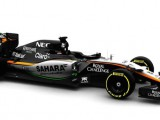 Force India to debut VJM08 on second day of final test