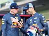 Ricciardo: Relationship with Max was better than expected