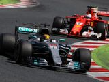 Toto Wolff: Ferrari, Mercedes battle has revived my love for Formula One