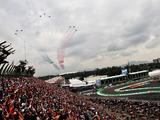 Mexican Grand Prix 2019: Time, TV channel & live stream