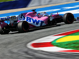 BWT's vibrant pink to feature at Austria's F1 rounds