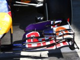 Red Bull under investigation for flexi-wings
