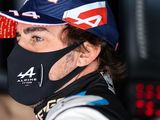 'Gladiator' Alonso finds F1 spark with 'angry' comeback