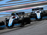 Paddy Lowe confirms definite departure from Williams