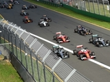 Liberty stockholders approve F1 takeover