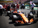 McLaren set engine deadline amid Renault speculation
