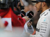 Hamilton blasts F1 rule makers