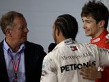 Brundle can't understand 'Instagram-driven' rivalries