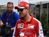Spotlight should be about 'which driver is the fastest' – Vettel