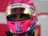 Ocon lands three-place grid drop for speeding under red flag in FP3