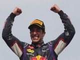 Ricciardo lands Laureus breakthrough award