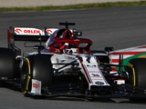 Alfa Romeo target more Q2s to end season on a high