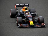 Verstappen: No concerns for 2022 as Red Bull continues F1 car development