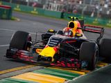 Red Bull: Lack of Australian GP pace not down to 'trick' suspension removal