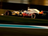 Haas F1 team submits notice of intent to appeal Force India verdict