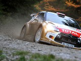 Kubica crashes out of Wales Rally GB