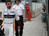 Fernando Alonso: I've not had a title-worthy car in F1 since 2007