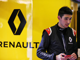Ocon was 'very close' to 2020 Mercedes seat