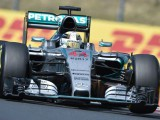 Lewis Hamilton and four others handed penalty points in Hungary