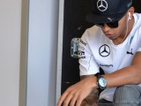 Hamilton: The edge I have is in my ability