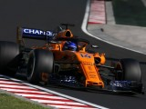 McLaren targets championship within next five years