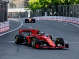 """Charles Leclerc: """"It hasn't been the best weekend but our potential was clearly there"""""""