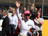 """Mexican Welcome """"Among Best In The World"""" – Fernando Alonso"""