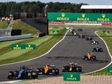 """F1 to consider 'evolutions' to sprint format after """"very positive"""" feedback"""