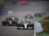 Hockenheim talks accelerate amid British GP doubts