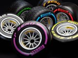 Ultra-softs dominate tyre selections in Austria