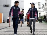 Suzuka Is One Of The Best According To The Racing Point Drivers