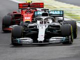 Hamilton: 0.3s gap to Ferrari may be too much