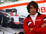 Merhi would hate F1 reserve role