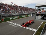 Sebastian Vettel feared fans on track after Canadian GP flag error