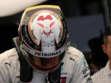 Hamilton leads Mercedes one-two in Japan FP1