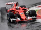 Sebastian Vettel surprised by Ferrari's Q3 struggles