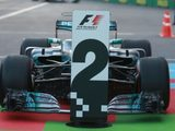 "Valtteri Bottas: Second Place at Baku ""Is A Great Feeling"""