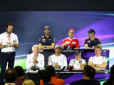 Vettel and Ricciardo still at odds over Mexico clash