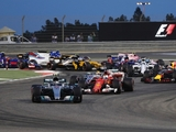 Mansell laments lack of depth in competition