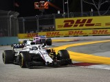 Sergio Perez admits penalty for Sergey Sirotkin clash was 'fair'